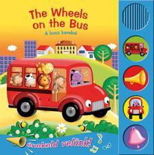 - Éneklő könyvek - The Wheels on the Bus - A busz kerekei