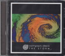 - THE STORM CD COMPACT DISCO