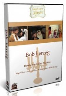 - BOB HERCEG  DVD