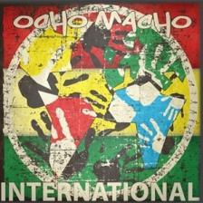 OCHO MACHO - International - CD -