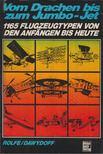Douglas Rolfe, Alexis Dawydoff - Vom Drachen bis zum Jumbo-Jet [antikvár]