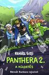 Kertész Erzsi - Panthera 2. - A küldetés<!--span style='font-size:10px;'>(G)</span-->