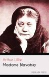 Lillie Arthur - Madame Blavatsky [eKönyv: epub, mobi]