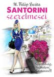 Fülöp Beáta - Santorini szerelmesei
