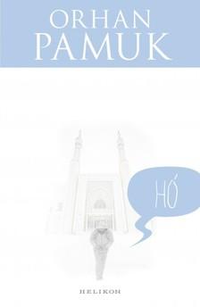 Orhan Pamuk - Hó [eKönyv: epub, mobi]
