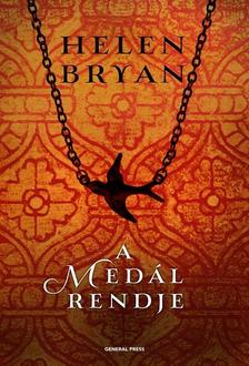 Helen Bryan - A medál rendje #