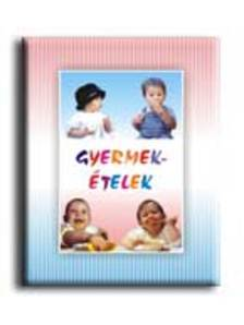 FUNCKE, ANNELIESE,DR. - GYERMEKÉTELEK