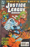 Jones, Gerard, Wojtkiewicz, Chuck - Justice League America 102. [antikvár]