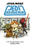 Jeffrey Brown - Star Wars - Jedi Akadémia