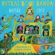 Rutkai Bori - Naptár 2017