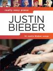 BIBER, JUSTIN - JUSTIN BIEBER REALLY EASY PIANO (16 JUSTIN BIEBER SONGS)