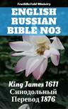 TruthBeTold Ministry, Joern Andre Halseth, King James - English Russian Bible 7 [eKönyv: epub,  mobi]