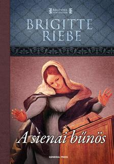 Brigitte Riebe - A sienai bűnös