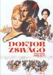 - DOKTOR ZSIVÁGÓ  DVD
