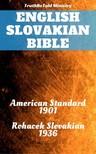 TruthBeTold Ministry, Joern Andre Halseth, Jozef Roháček - English Slovakian Bible 7 [eKönyv: epub,  mobi]