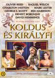 - KOLDUS ÉS KIRÁLYFI [DVD]