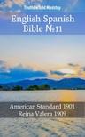 TruthBeTold Ministry, Joern Andre Halseth, Cipriano De Valera - English Spanish Bible 11 [eKönyv: epub,  mobi]