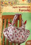Pápai-Vonderviszt Anna - Japán kendőtáskák. Furosiki<!--span style='font-size:10px;'>(G)</span-->