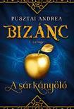 Pusztai Andrea - A sárkányölő - Bizánc I. könyv<!--span style='font-size:10px;'>(G)</span-->