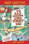 Andy Griffiths - A 13 emeletes lombtoronyház