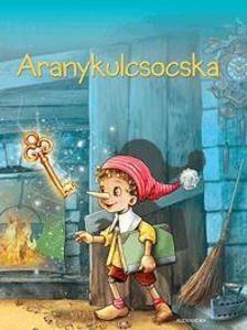 Alekszej Tolsztoj - Aranykulcsocska