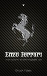 Brock Yates - Enzo Ferrari [eKönyv: epub,  mobi]