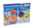 - Clementoni Tudomány és játék - Elképesztő Találmányok
