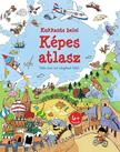 Alex Frith - Kukkants bele! Képes atlasz<!--span style='font-size:10px;'>(G)</span-->