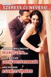 Vivienne Wallington, Julie Kistler, Amy Frazier - Szeress és nevess! 54. kötet - Velencét látni...,  Csetlő-botló nyomozók,  A szeretet törvénye [eKönyv: epub,  mobi]