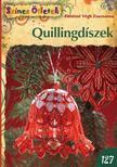 Pintérné Végh Zsuzsanna - Quillingdíszek<!--span style='font-size:10px;'>(G)</span-->