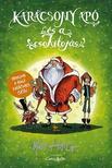 Matt Haig - Karácsony apó és a csokitojás<!--span style='font-size:10px;'>(G)</span-->