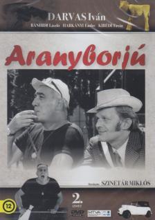 SZINETÁR MIKLÓS - ARANYBORJÚ 2.