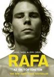 Rafael Nadal és John Carlin - RAFA - Az én történetem [eKönyv: epub, mobi]