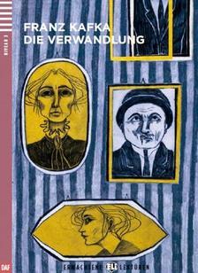 Franz Kafka - Die Verwandlung+CD
