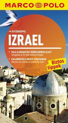 - Izrael (ÚJ MARCO POLO)