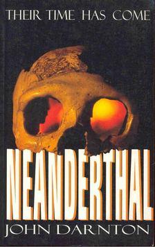 Darnton, John - Neanderthal [antikvár]