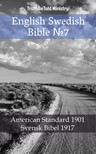 TruthBeTold Ministry, Joern Andre Halseth, Kong Gustav V - English Swedish Bible 7 [eKönyv: epub,  mobi]