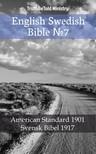 TruthBeTold Ministry, Joern Andre Halseth, Kong Gustav V - English Swedish Bible 7 [eKönyv: epub,  mobi]