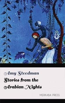 Steedman Amy - Stories from the Arabian Nights [eKönyv: epub, mobi]
