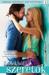 Carole Mortimer, Penny Jordan, Emma Richmond - Szülőkből szeretők - 3 történet 1 kötetben - Életfogytig küzdök érted, Váratlan ajándék, A szerelem jogán [eKönyv: epub, mobi]<!--span style='font-size:10px;'>(G)</span-->