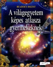 CHS - A VILÁGEGYETEM KÉPES ATLASZA GYERMEKEKNEK