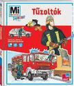 Tatjana Marti - TŰZOLTÓK - MI MICSODA JUNIOR 11. -<!--span style='font-size:10px;'>(G)</span-->