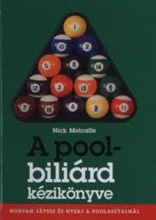 Nick Metcalfe - A pool-biliárd kézikönyve