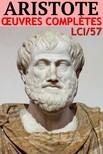 lci-Ebooks Aristote, - Aristote - Oeuvres Completes [eKönyv: epub,  mobi]