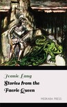 Lang Jeanie - Stories from the Faerie Queen [eKönyv: epub,  mobi]