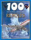 Sue Becklake - REPÜLÉS - 100 ÁLLOMÁS-100 KALAND<!--span style='font-size:10px;'>(G)</span-->