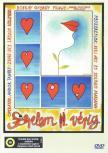 DOBRAY GYÖRGY; CSÖRSZ; DÉS - SZERELEM MÁSODIK VÉRIG DVD BERENCSI ATTILA,  SZILÁGYI MARIANN
