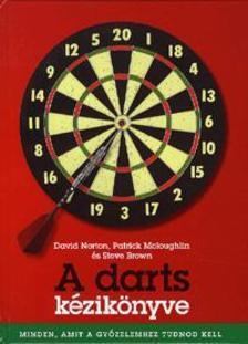 David Norton - A darts kézikönyve