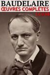 Charles Baudelaire - Baudelaire - Oeuvres Completes [eKönyv: epub, mobi]