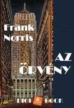 Norris, Frank - Az örvény [eKönyv: epub, mobi]